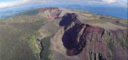 Mt Tarawera 4WD Tour